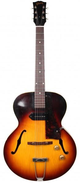 Gibson ES-125T 1958 Sunburst