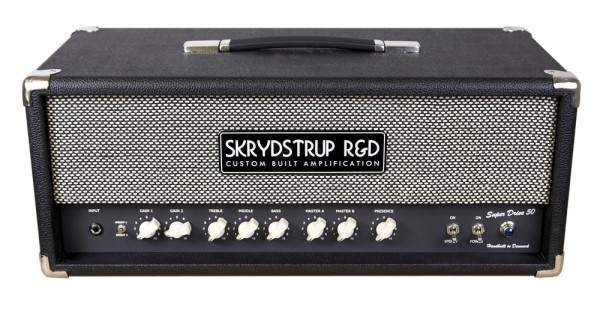 Skrydstrup SD50 Super Drive 50 Tube Amplifier