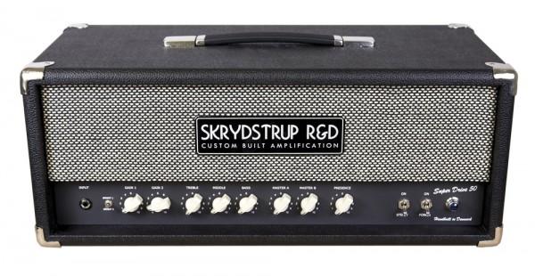 Skrydstrup SD50 Super Drive 50 Tube Amplifier