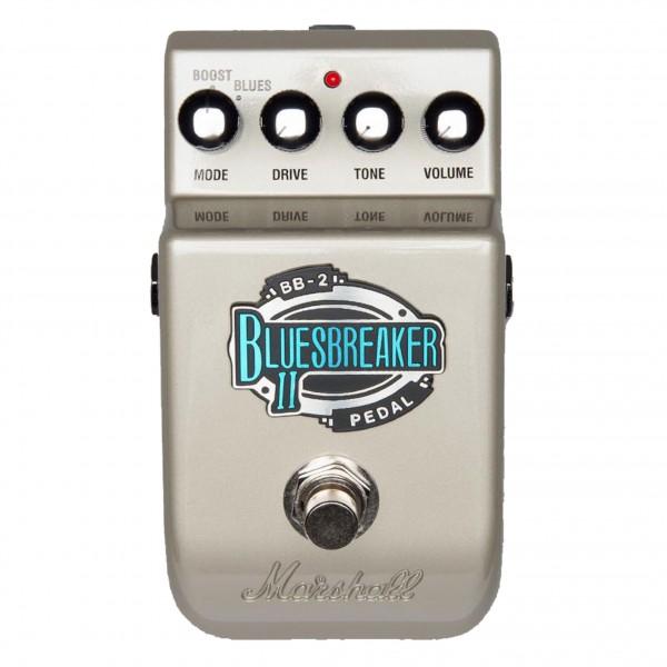 Marshall Pedal BB-2 Bluesbreaker / Boost