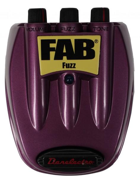 Danelectro D-7 Fab Fuzz