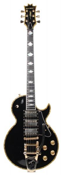 Dommenget Les Paul Classic Custom (Used)