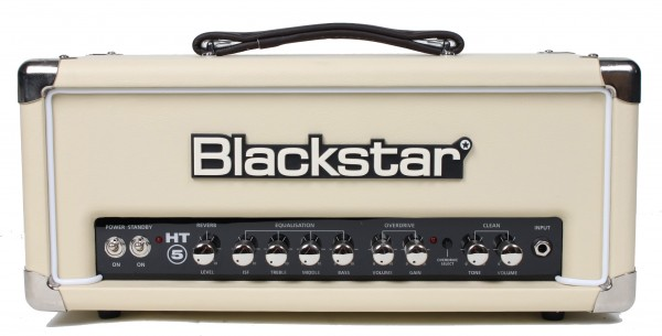 Blackstar HT-5RH Head Blonde LTD