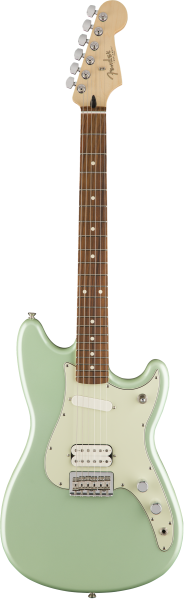 Fender DUO SONIC HS PF SFP