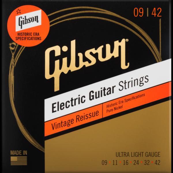 Gibson Vintage Reissue SEG-HVR9
