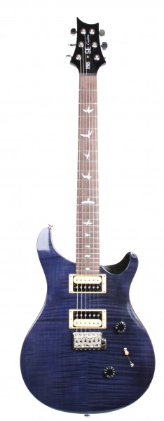 PRS SE Custom 24 Whale Blue (second hand)
