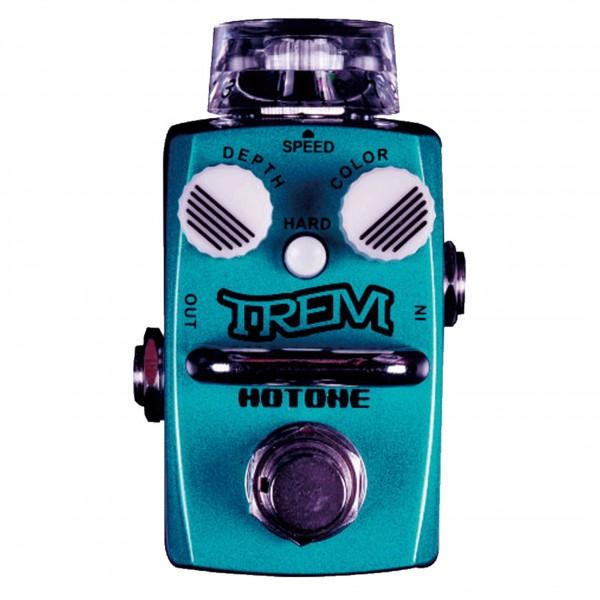 Hotone Trem Stompbox