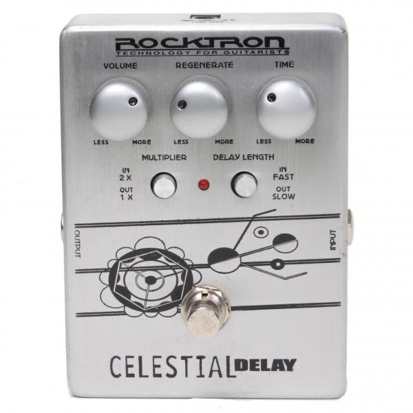 Rocktron Celestial Delay Pedal