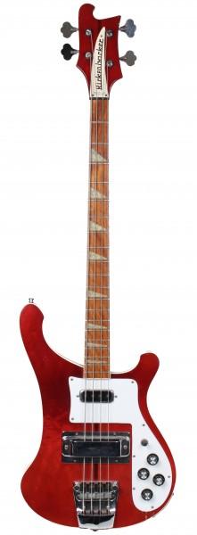 Rickenbacker Bass 4001 1977
