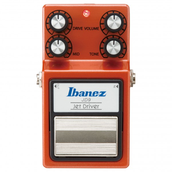 Ibanez JD 9 Distortion Pedal