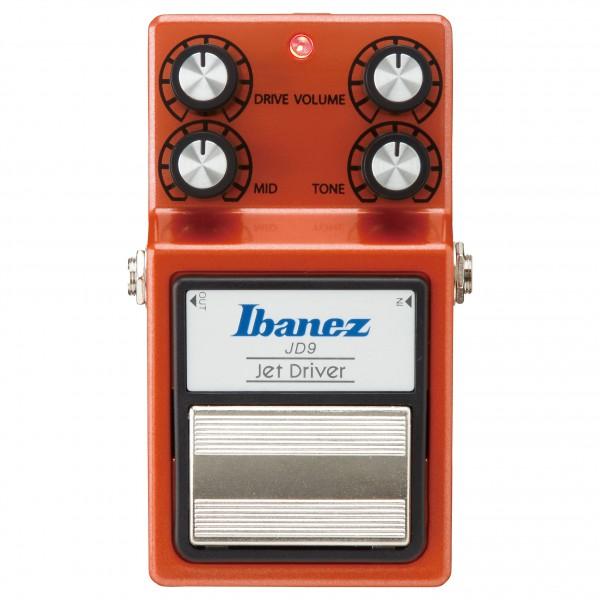 Ibanez JD 9 Distortion Pedal