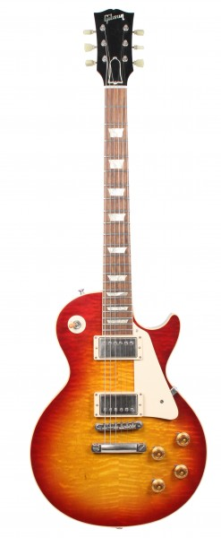 Gibson Les Paul 59 Reissue (2nd Hand)