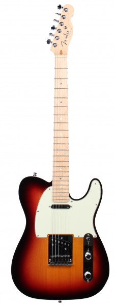 Fender American Telecaster Deluxe 2007 (2nd hand)