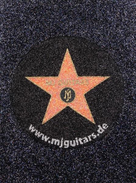 Glitterbild Stars