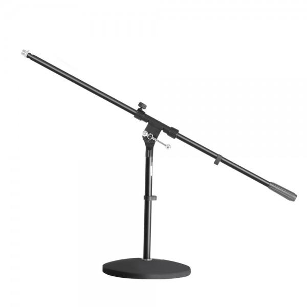 Adam Hall S7B Mikrofonständer für Bassdrum