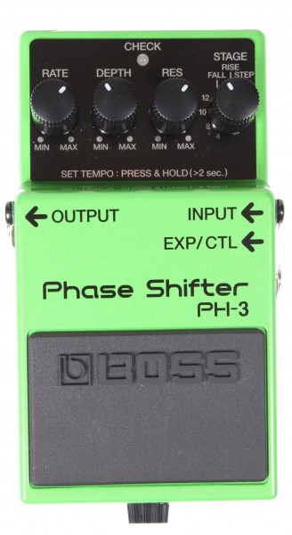 Boss PH-3 (2nd hand)