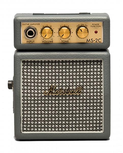 Marshall MS-2 C Microbe Classic