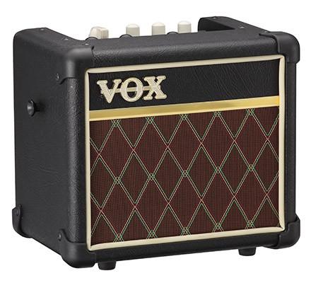 Vox Mini3 G2 Gitarrencombo Classic