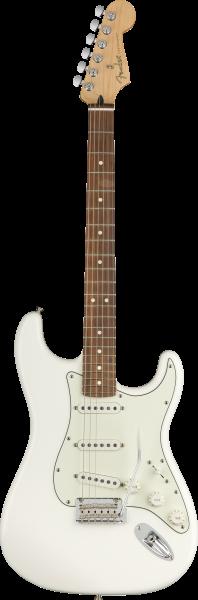 Fender PLAYER STRAT PF PWT