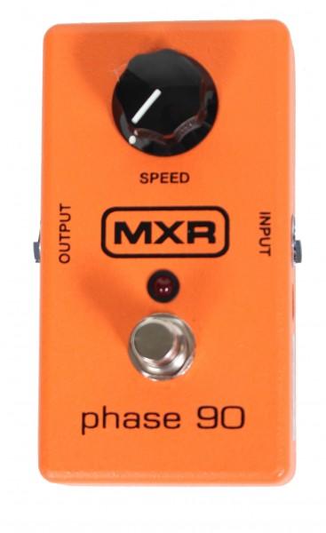 MXR Phase 90 Bodeneffektgerät