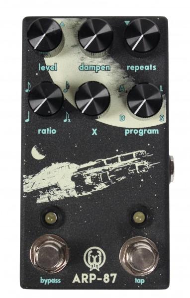 Walrus Audio ARP 87 Multi-Function Delay (second hand)
