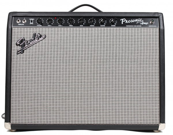 Fender Pro Sonic (second hand)