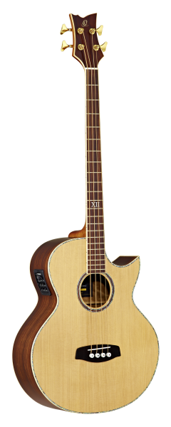 Ortega D2-4 (B-Stock)