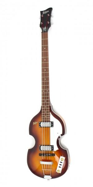 Höfner HI-BB-SB Beatles Bass
