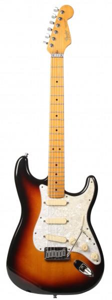 Fender AM Deluxe Strat 3TS 1988