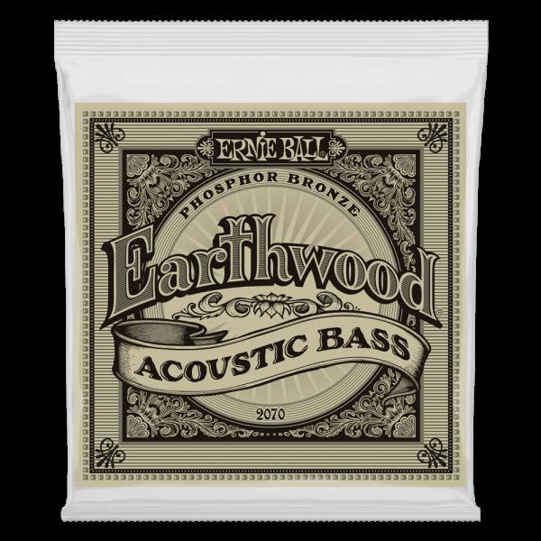 Ernie Ball EB-2070 Acoustic Bass Saiten PB