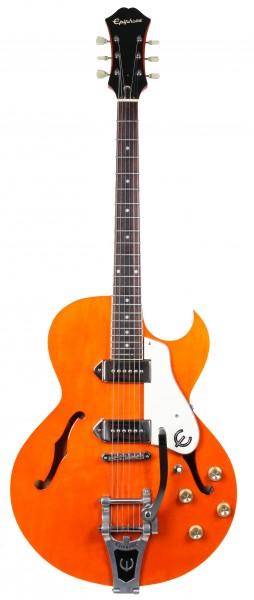 Epiphone Sorrento Orange 1997 (2nd hand)
