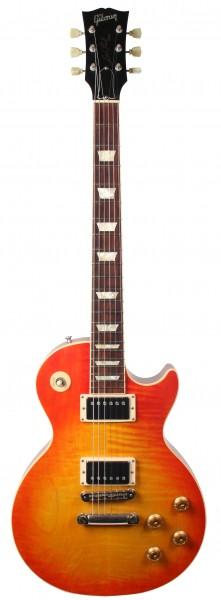 Gibson Les Paul Standard Faded Cherry Burst 2005