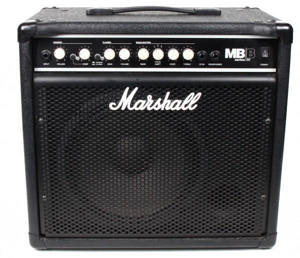 Marshall MB30 Bass Verstärker (Used)