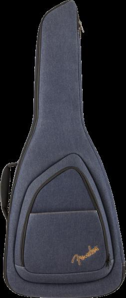 Fender ELECTRIC GTR GIG BAG DENIM GLD