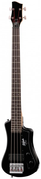 Höfner Shorty Bass BK