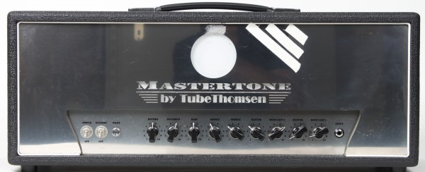 MJ Mastertone 50 Nils Thomsen (MJ Private Stock)