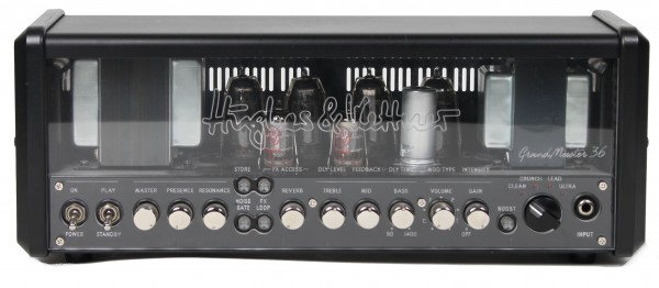 Hughes&Kettner Grandmeister 36 (second hand)