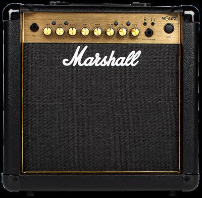 Marshall MRMG15GFX 15 Watt Combo