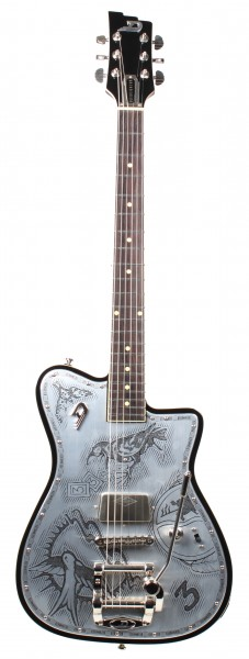 Duesenberg Alliance Series Johnny Depp (2nd hand)