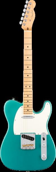 Fender Am Pro Telecaster MN Mystic Seafoam