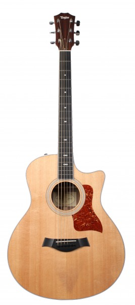 Taylor 416ce Baritone (Used)