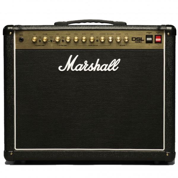 Marshall MRDSL40C 40 Watt Combo