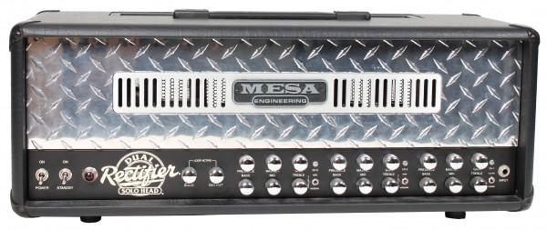 Mesa Boogie Dual Rectifier Solo 2010 (2nd hand)