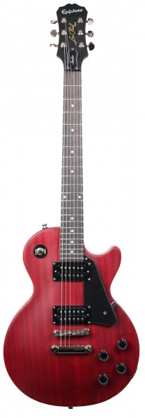Epiphone Les Paul Studio Worn Cherry (second hand)