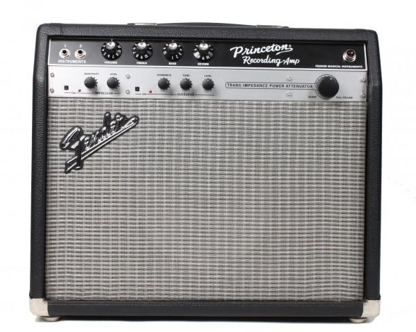 Fender Princeton Recording Amp (2nd hand)