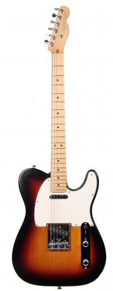 Fender Highway One Telecaster 2004 Sunburst