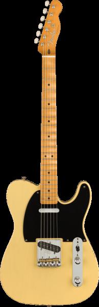 Fender Road Worn 50S Tele VBL