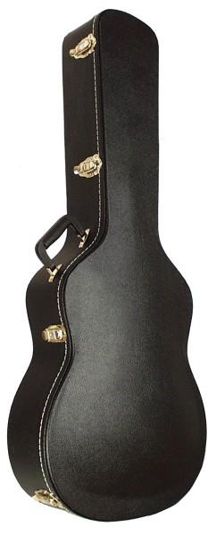 SCC Koffer für Konzertgitarre gewölbt