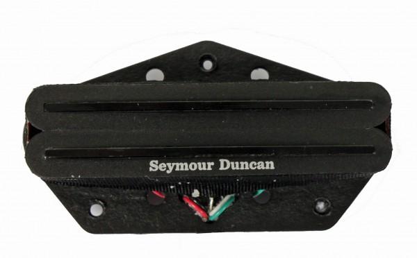 Seymour Duncan STHR-1B BLK Hot Rail Tele