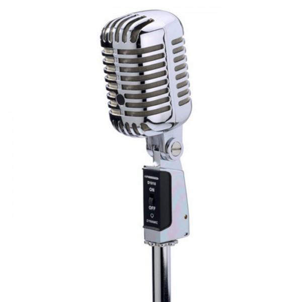 LD Systems D 1010 Mikrofon Elvis Style